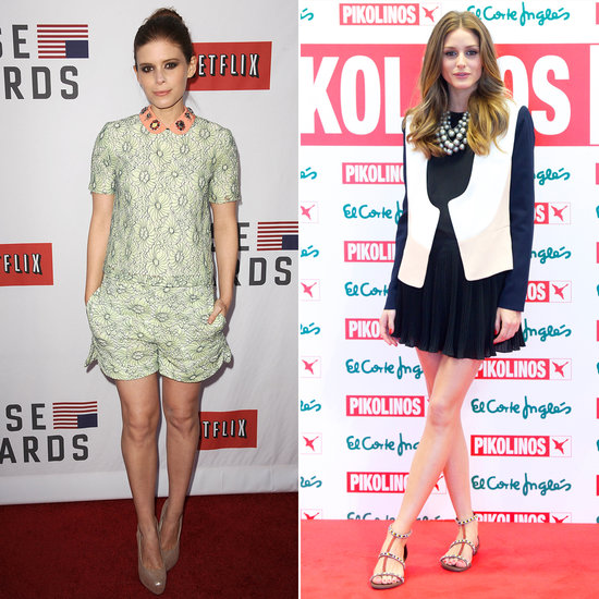 5 Sizzling Summer Work Looks to Steal From Celebs
