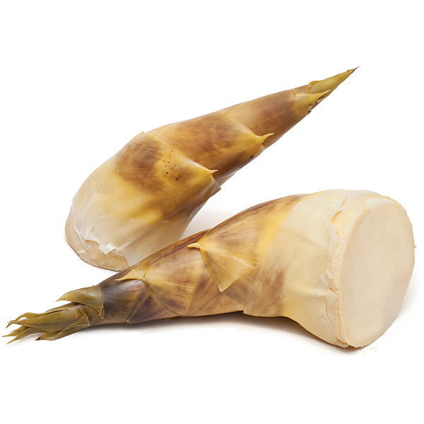 Bamboo Shoots: Stir-Fry Staple