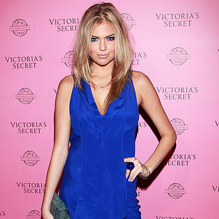 Victoria's Secret Hires Kate Upton After Controversy