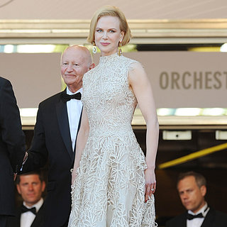 Which Celebrity was Best Dressed at Cannes Film Festival?