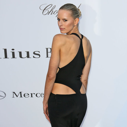 Cannes Sexiest Dresses 2013