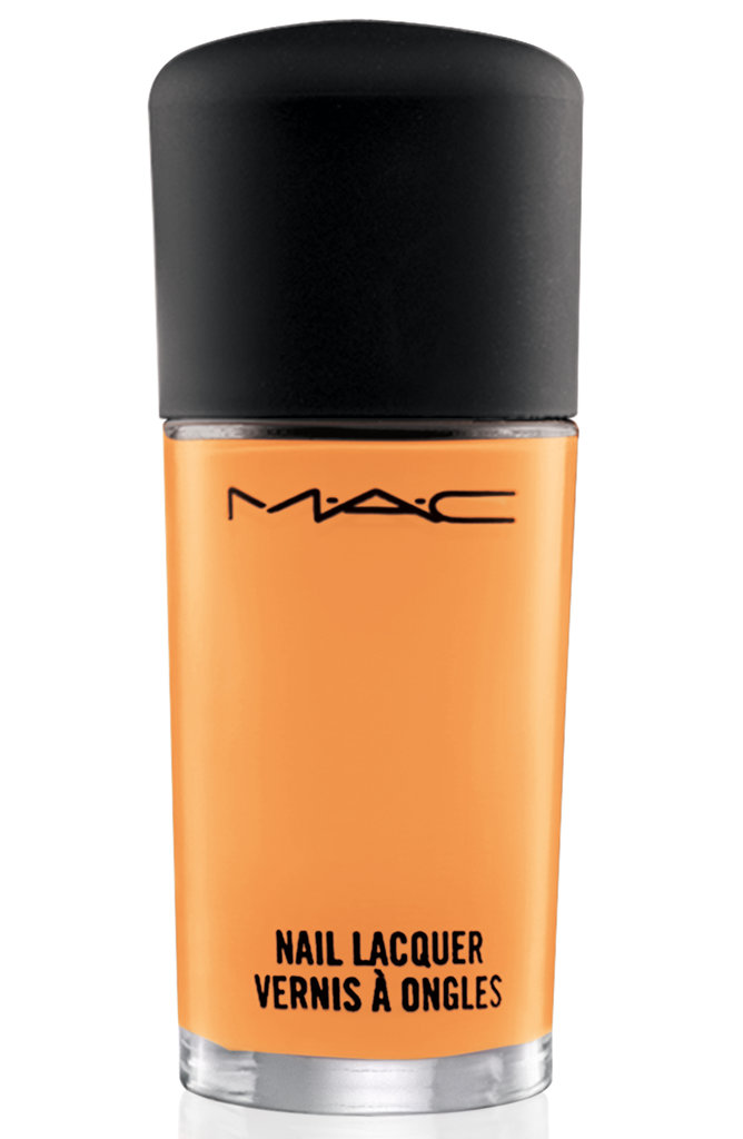 Nail Lacquer in Color Punch ($16)