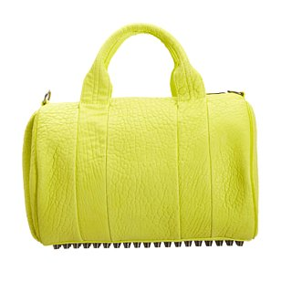 Barneys Spring Designer Accessories Sale 2013