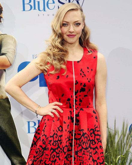 Can You See Amanda Seyfried as Hillary Clinton?