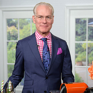 Tim Gunn's Summer Style Advice