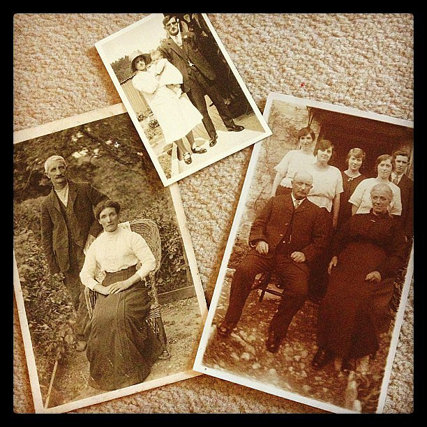 Learn Your Family History