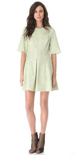 3.1 phillip lim Spotted Pony T-Shirt Dress