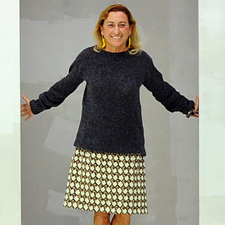 Miuccia Prada Interview For T Magazine