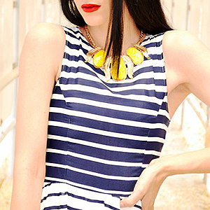 Striped Clothing | Shopping