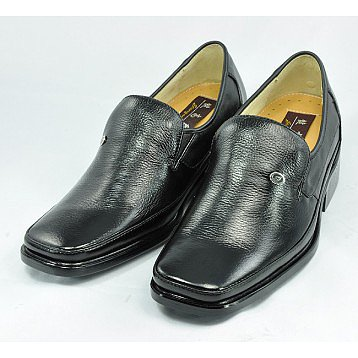 men lift dress shoes grow taller 7cm / 2.75inches