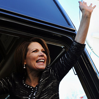 Michele Bachmann's Best Moments