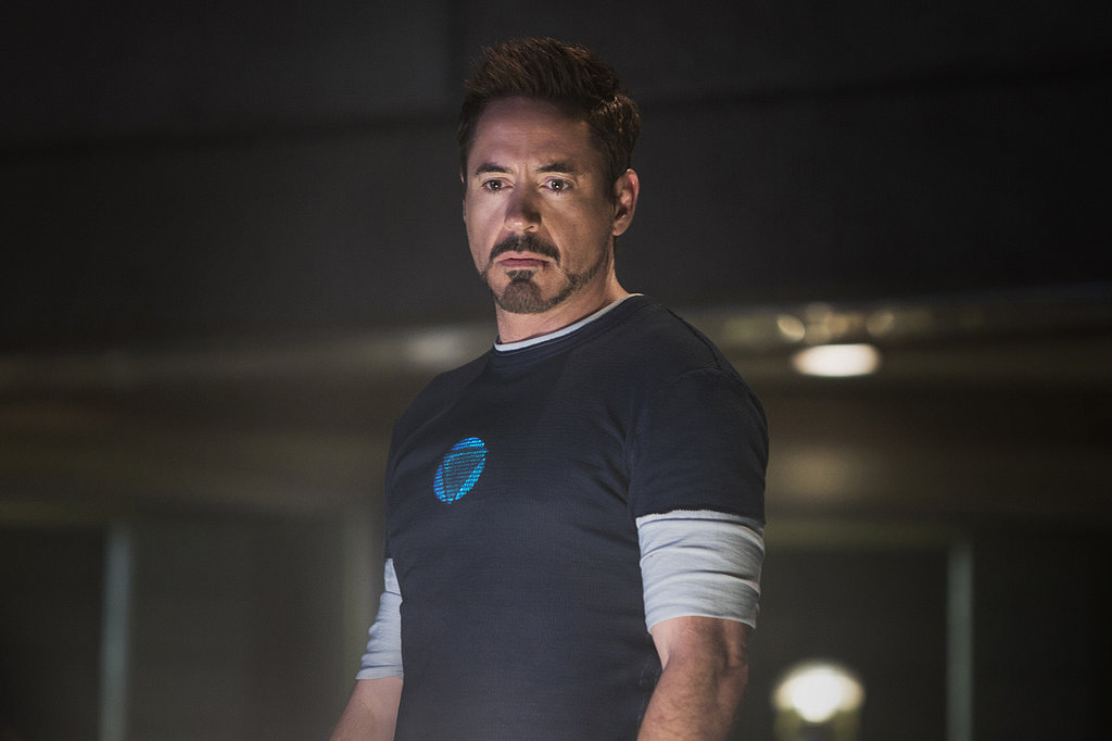 Most Introspective Avenger: Tony Stark in Iron Man 3