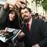 The Hangover Part 3 Paris Premiere Celebrity Pictures