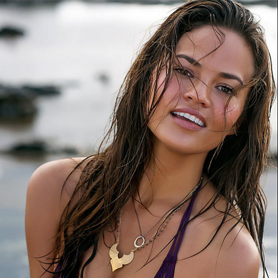 Chrissy Teigen Talks Wedding Plans, Goofy Tweets, and Her New TV Show