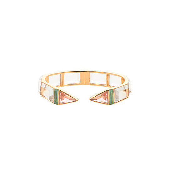 Cuff, $264.60, Jennifer Meyer for J.Crew