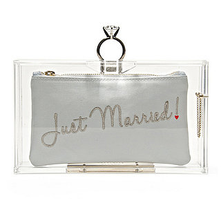 The Best Bridal Clutches