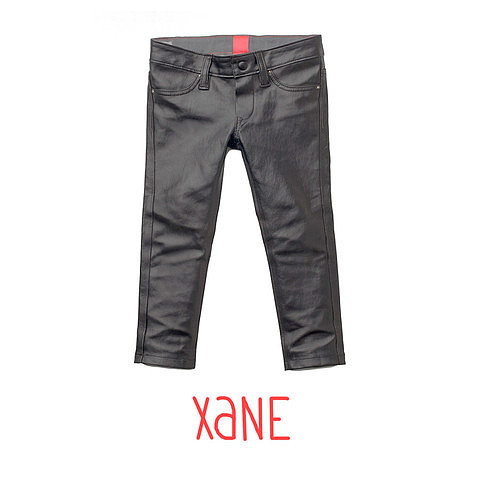 CHaLK NYC Xane Leather Pants