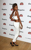 Tallulah Adeyemi at the Esquire UK Summer party in London, England.