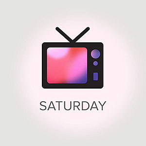 What's on TV For Saturday, June 1, 2013