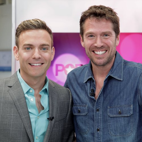 Alexis Denisof Interview For Much Ado About Nothing | Video