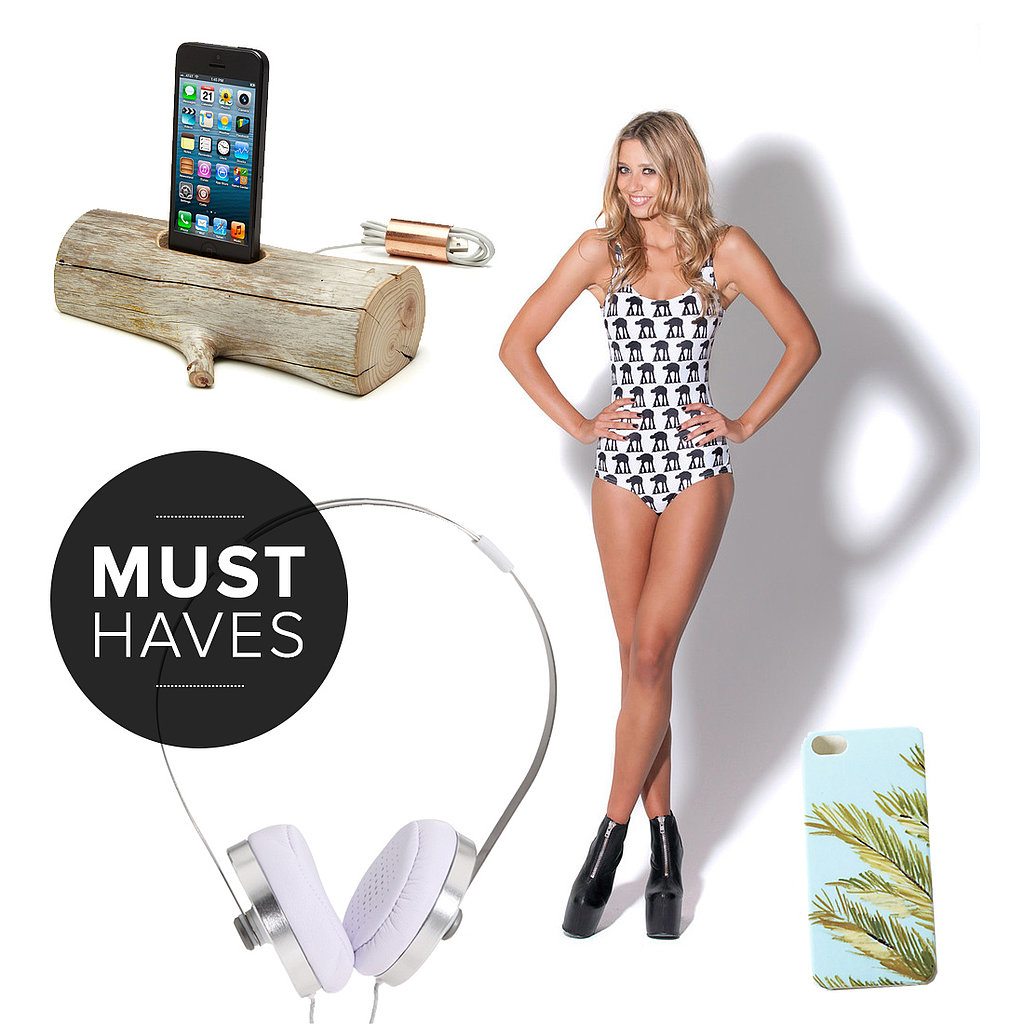 June Must Haves: To the Beach!