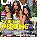 Before Kim married Chris, sister Khloe Kardashian donned Vera Wang for her wedding to Lamar Odon in September 2009.