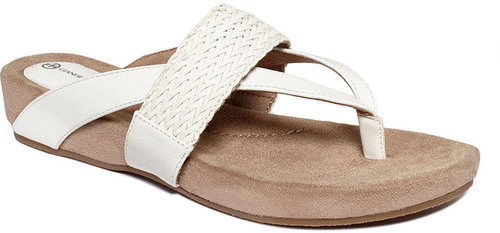 Giani Bernini Shoes, Ruet Sandals