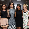 Kerry Washington at Variety Emmy Studio 2013 | Photos