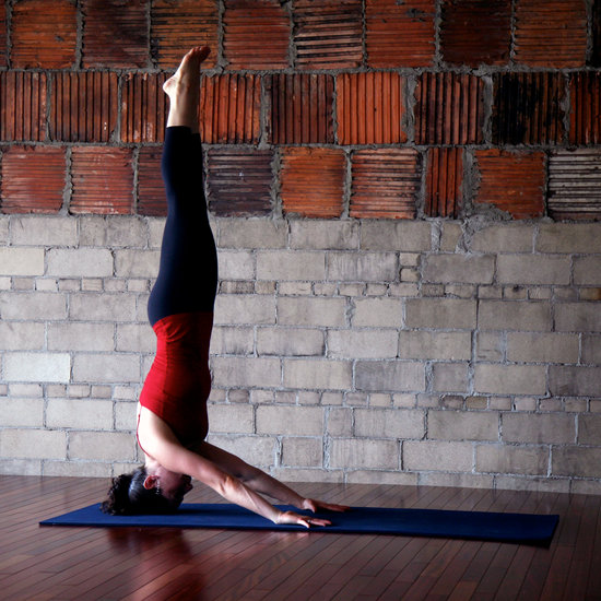 25 Amazing Yoga Poses Most People Wouldn't Dream of Trying