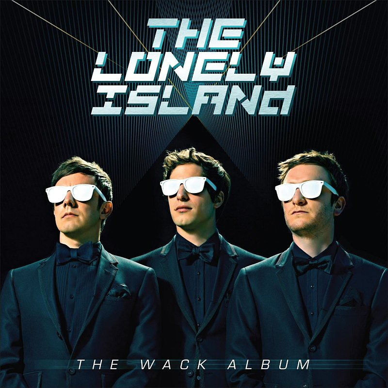 The Lonely Island, The Wack Album