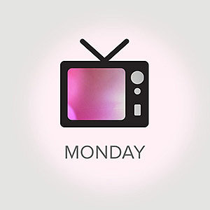 What's on TV For Monday, June 3, 2013