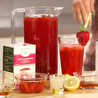 Healthy Iced Tea Recipes | Video