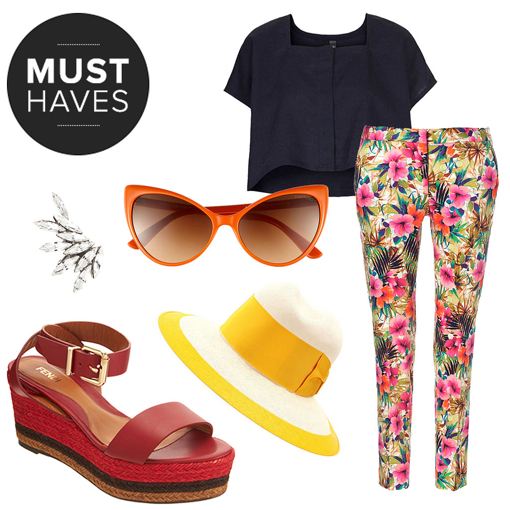 Our June Fashion Must Haves: What You Need to Be Buying Right Now!