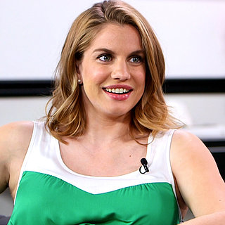 Anna Chlumsky Interview on Veep and Child Stardom | Video