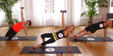 10 Minutes to Tone: Arm Workout From Kelly Ripa's Trainer