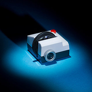 Instagram Mini Projector