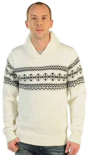 Fly Guy Pullover