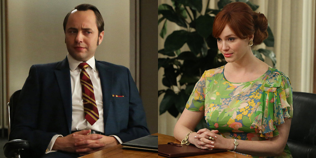 "Mad Men's 5 Maddest Moments: ""A Tale of Two Cities"""