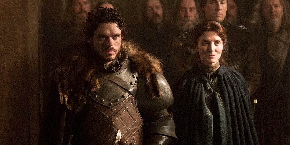 Video: Game of Thrones — Recapping This Week's Momentous Episode