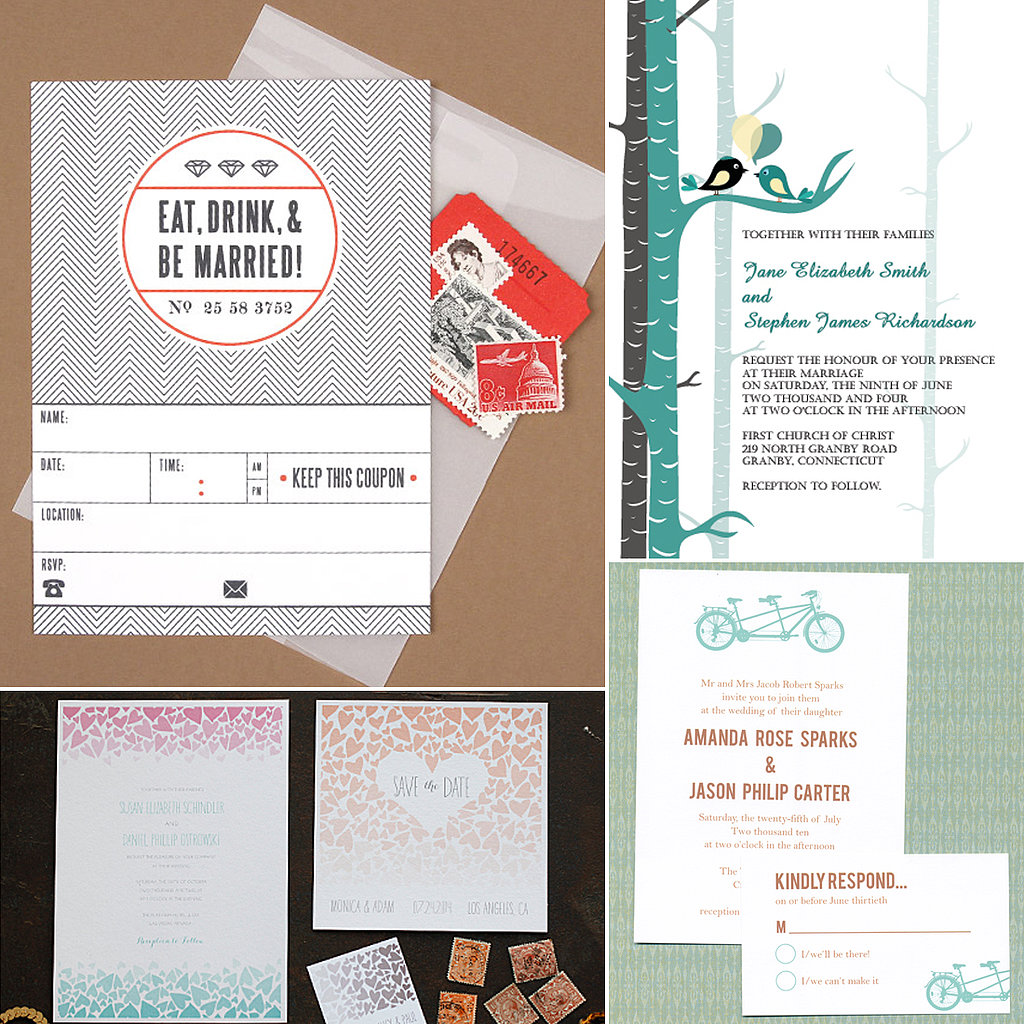 10 Free Wedding Announcement Printables
