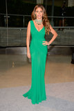 Sofia Vergara at the 2013 CFDA Awards.