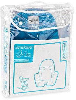 Inglesina® Zuma Seat Cover - Light Blue