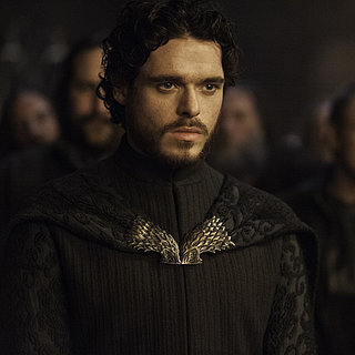 Game of Thrones Robb Stark Dies