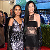 Vera Wang Interview About CFDA Award | June 2013