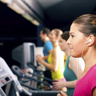 Running Workout to Break Through Weight-Loss Plateau