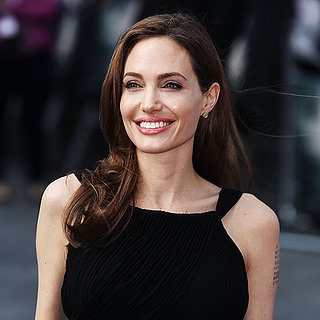 Angelina Jolie at World War Z Premiere | Video