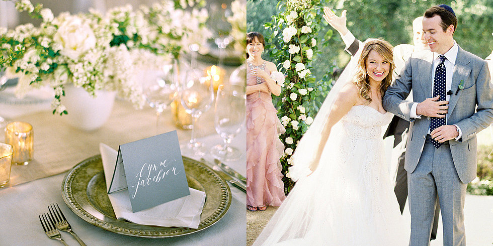 9 Common Wedding Planning Myths Debunked