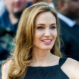 In her first appearance postmastectomy, Angelina glowed with a fresh-faced makeup look at the premiere of World War Z.