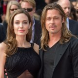 Angelina Jolie Talks Health at World War Z London Premiere
