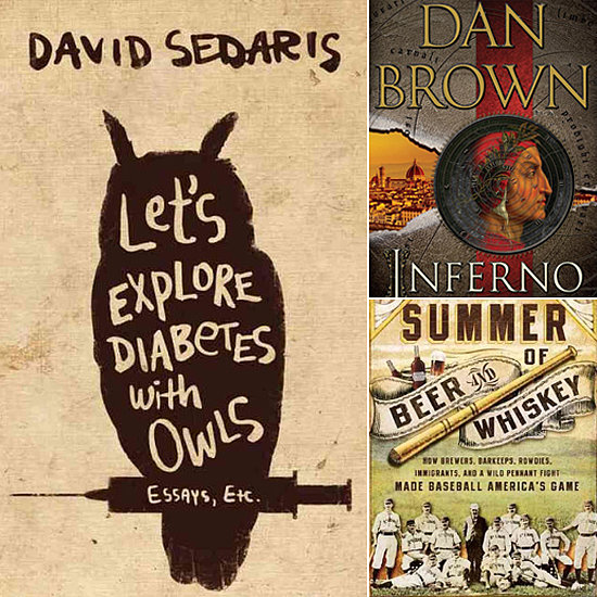 Father's Day Gift Ideas: The Best Books For Every Type of Dad